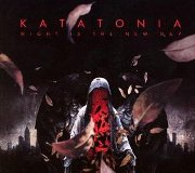 Review: Katatonia - Night Is The New Day (Tour Edition)
