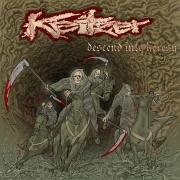 Review: Keitzer - Descend Into Heresy