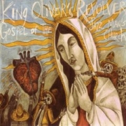 Review: King Oliver's Revolver - Gospel Of The Jazz Man's Church