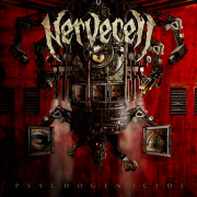 Review: Nervecell - Psychogenocide