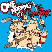 Review: One Morning Left - The Bree-Teenz