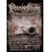 Review: Various Artists - Party.San Metal Open Air 2009 (DVD)