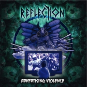 Review: Reflection - Advertising Violence