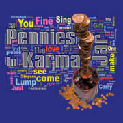 Review: Salem Hill - Pennies In The Karma Jar