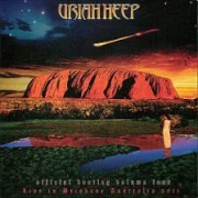 Review: Uriah Heep - Official Bootleg Vol. 4 – Live In Brisbane Australia 2011