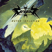 Review: Vektor - Outer Isolation