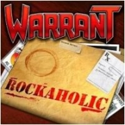Review: Warrant - Rockaholic