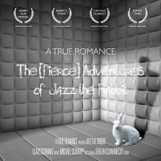 A True Romance: The [Fierce] Adventures Of Jazz The Rabbit