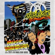 Review: Aerosmith - Music From Another Dimension