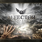 Review: Affector - Harmagedon