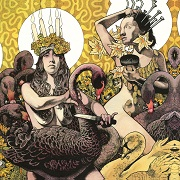 Review: Baroness - Yellow & Green