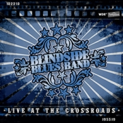 DVD/Blu-ray-Review: Blindside Blues Band - Live At The Crossroads