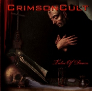 Crimson Cult: Tales Of Doom