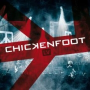 Review: Chickenfoot - LV
