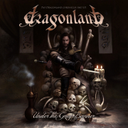 Dragonland: Under The Grey Banner