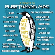 Review: Various Artists - Just Tell Me That You Want Me – A Tribute To FLEETWOOD MAC