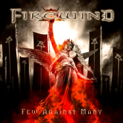 Review: Firewind - Few Against Many