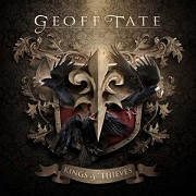Review: Geoff Tate - Kings & Thieves
