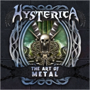 Hysterica: The Art Of Metal