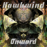 Review: Hawkwind - Onward