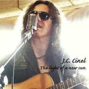 J.C. CINEL: The Light Of A New Sun