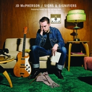 Review: JD McPherson - Signs & Signifiers