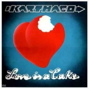 Review: Karthago -  Love Is A Cake