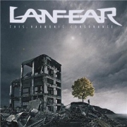 Review: Lanfear - This Harmonic Consonance