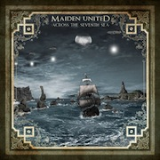 Review: Maiden United - Across The Seventh Sea
