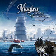 Review: Magica - Center Of The Great Unknown