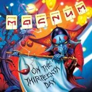 Review: Magnum - On The Thirteenth Day