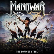 Review: Manowar - The Lord Of Steel