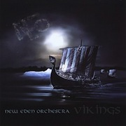 Review: New Eden Orchestra - Vikings