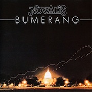 Review: Novalis - Bumerang (1984)