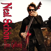 Review: Neal Schon - The Calling