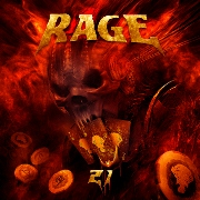Review: Rage - 21