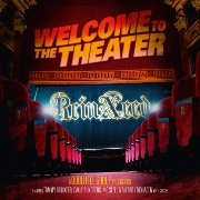 Review: Reinxeed - Welcome To The Theater