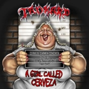 Review: Tankard - A Girl Called Cerveza