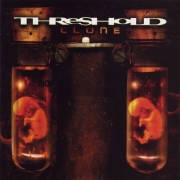 Threshold: Clone (Re-Release)