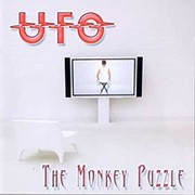 Review: UFO - The Monkey Puzzle