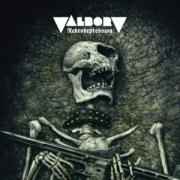 Review: Valborg - Nekrodepression