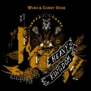 Wino & Conny Ochs: Heavy Kingdom