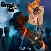 Review: Adrenaline Mob - Omertà