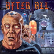 Review: After All - Dawn Of The Enforcer