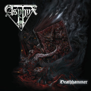 Review: Asphyx - Deathhammer