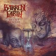 Review: Barren Earth - The Devil's Resolve