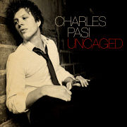 Review: Charles Pasi - Uncaged