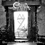 Review: Chasma - Declarations Of The Grand Artificer