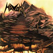 Review: Havok (USA) - The Point Of No Return (EP)