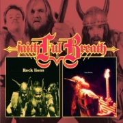 Faithful Breath: Rock Lions / Hard Breath